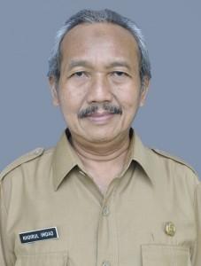 Kepala SMA Negeri 7 Semarang