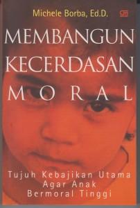 membangun kecerdasan moral