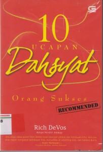10 ucapan org dahsayt 001