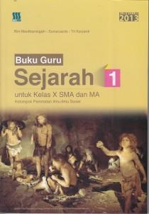 Sejarah Buku Guru