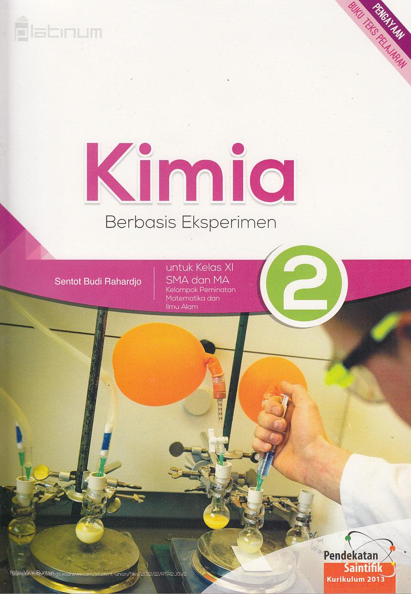 Download Buku Biologi Kelas Xi Penerbit Erlangga HOT! KIMIA-2