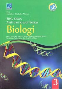 buku siswa biologi