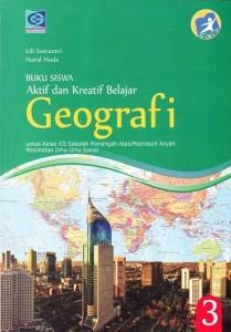 buku siswa geografi