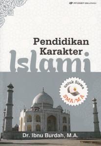 karakter islam