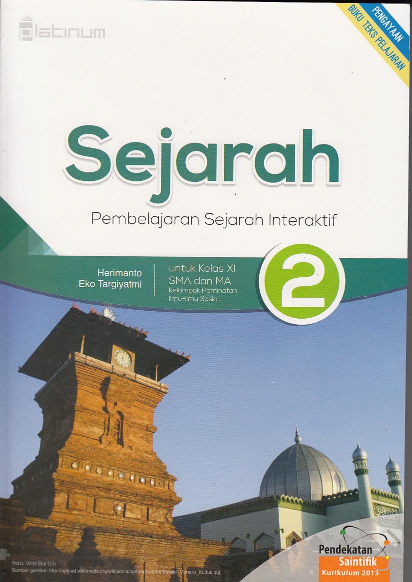 Buku Sejarah Indonesia Kelas Xii Pdf
